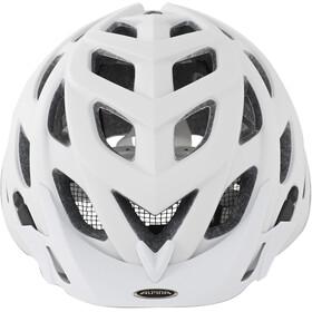 Alpina D-Alto L.E. Casco, white matt